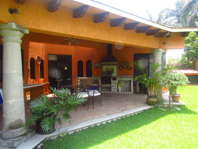 "<span style=""font-weight: bold;"">Casa 1 Páraíso Country Club</span><br>"